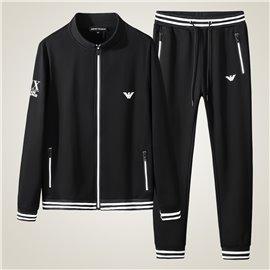 Стильный мужской спорт костюм Armani Exchange