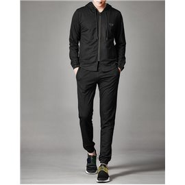 Мужская спорт одежда Армани штаны и кофта арт 3335